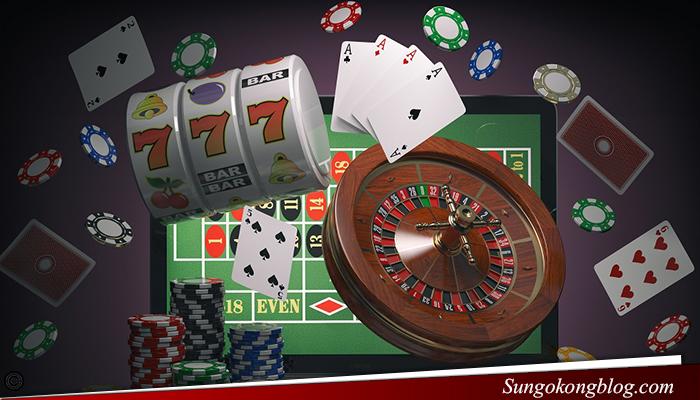 Sbobet Agen Casino Online Terpercaya