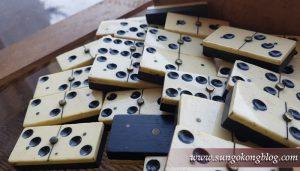 sungokongblog Cara Curang Bermain Domino