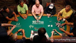 sungokongblog Permainan Kartu Yang Terpopuler