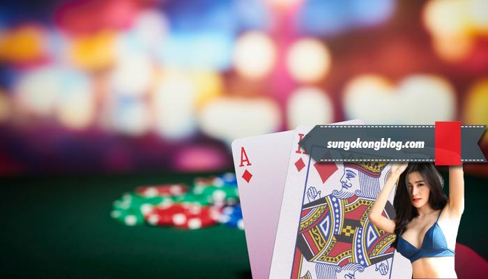 Rumus Peluang Judi Kartu Online Poker