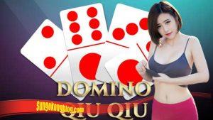 History Asal Domino QQ