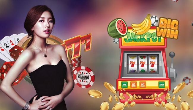 Pelajari Tentang Jackpot Permainan Slot Online
